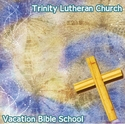 Custom Vacation Bible School 12 x 12 Paper