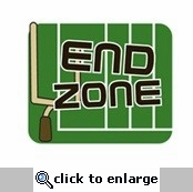 Football:: End Zone SPORTS-ments