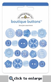 Blue Jean Boutique Buttons �