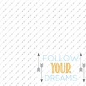 Simple Sayings: Follow Your Dreams