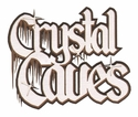 Crystal Caves Laser Die Cut