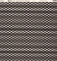 Black & Ivory Mini Dot Reverse 12 x 12 Cardstock