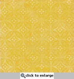 Random Collection: Textile 12 x 12 Double-Sided Paper