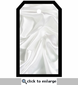 SYT Tag-UR-It Wedding Fabric Photo Tag