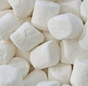 Marshmallows 12 x 12 Paper