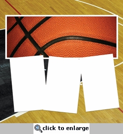 Panorama: Basketball Frame Kit