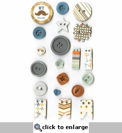 Swagger: Button Set