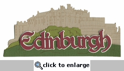 Edinburgh Laser Die Cut