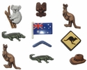 Destination Australia Buttons