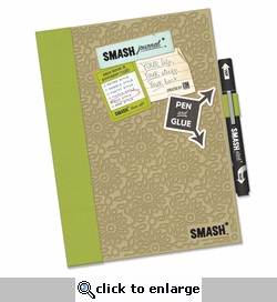 SMASH: Eco Green Folio