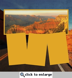 Panorama: Grand Canyon Frame Kit