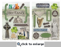 Ireland Chipboard