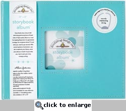 Swimming Pool Storybook 8 x 8 Album