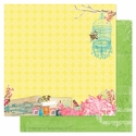 Spring Jubilee: Bash 12 x 12 Double-Sided Paper
