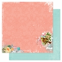 Spring Jubilee: Shindig 12 x 12 Double-Sided Paper
