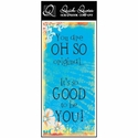 You Are OH SO Color Vellum Strip