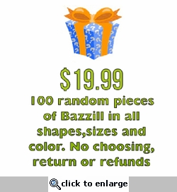 Scrap Bazzill Cardstock-100 Pieces for $19.99!