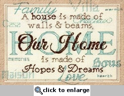 Home Dimensions Needlework