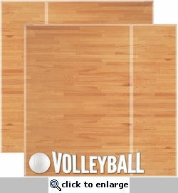 Real Sports: Volleyball