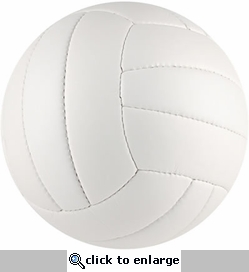 Real Sports: Volleyball Die Cut Paper