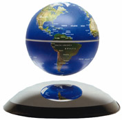 Levitron AG Levitating Anti Gravity Globe
