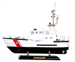 Coast Guard Motor Lifeboat Model Boat 47 Ft