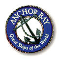 ANCHOR BAY MODELS by HARBOUR LIGHTS