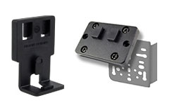 VSM 4 Hole AMPS Adapter Mount for Mio Moov 300 Series and Magellan with Single Groove