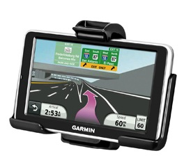 GA45U: RAM Cradle Holder for the Garmin nuvi 2450, 2450LM, 2460LT & 2460LMT