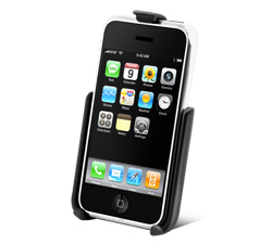 AP6U: UNPKD RAM HOLDER FOR APPLE IPHONE 3G / 3GS