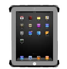 TAB3U: RAM Tab-Tite� Universal Clamping Cradle for the Apple new iPad, iPad 2 & iPad 1 WITH OR WITHOUT CASE, SKIN OR SLEEVE
