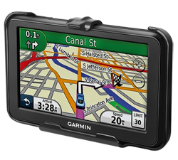 GA49U: UNPKD RAM HOLDER GARMIN Nuvi 40 & 40LM