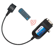 Spectec miniSD Video-Out Card with SD Adpater and Remote Control for Pocket PC (Sold Out)