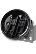 APTTEP-VSM: VSM 4-Hole AMPS Adapter Mount for TomTom One 125/130/130*S/140/140*S; XL 330/330*S/340/340*S