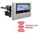 XM Satellite Radio Mount