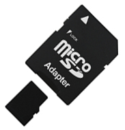 MicroSD to SD Adapter (Bulk Package)