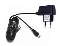 High Power Home Charger (mini-USB Jack) (5V @ 1.0A) (EU-Plug) (Sold Out)