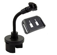 i.Trek TomTom One XL, XL-S Cup Holder Mount