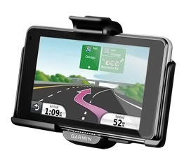 GA39U: RAM Cradle Holder for the Garmin nuvi 3450, 3450LM, 3490 & 3750, 3760T & 3790T
