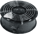 Server Rack Fan - 550 CFM Fan - Click to enlarge