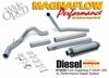 Magna Flow Diesel Performance Exhaust Systems Ford, Dodge, GM