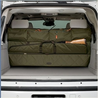 Classic Deluxe SUV / Truck Seat Back Gun Case - Loden