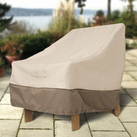 Classic Veranda Patio Chair Cover  - Standard