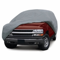 Classic Deluxe Compact SUV Cover