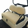 Golf Car Seat Cover - Sand