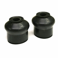 Cognito GM OEM Style Tie Rod End Replacement Rubber Boots