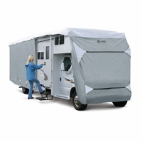 Classic Deluxe RV Covers Class C  26' to 29'L -  Model 4