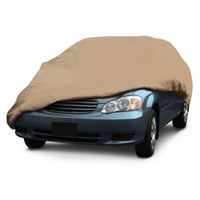 Classic Full Size PolyPro Car Covers