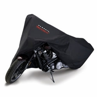 Classic Deluxe Motorcycle Cover - Touring
