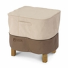 """Classic Ottoman-Side Table Cover - Large Rectangular 38""""W x 28""""L"""